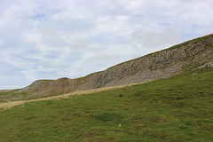 windegg vein (kokoschka's doll) Tags: crag scree hill pennines