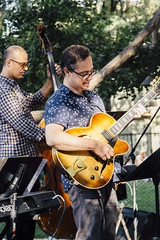Summer Sounds Concert  Mark Christian Miller (WehoCity) Tags: jazz kingspark markchristianmiller summersounds weho westhollywood band event eventphotography music musician photography