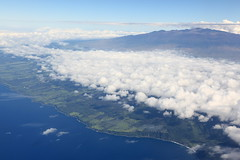 waipi'o from the air (1600 Squirrels) Tags: 1600squirrels photo 5dii lenstagged canon24105f4 aerial throughglass maunakea hamakua coast waipio valley pacific ocean thebigisland hawaiicounty hawaii usa