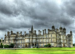 Burghley House. Explore. (Jane.Des) Tags: stately home stamford lincolnshire elizabethan tonemapped