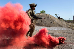 Australian Army (World Armies) Tags: s20162216 australianarmy ellendalemine westernaustralia australia aus