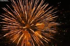 Firework (KikoPhotos) Tags: fireworks fuegosartificiales fuochiartificiali estate2016 summer2016 stardust polveredistelle magic liguria sea shooting kikophotos