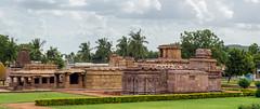 Lad Khan Temple (Ayush.M) Tags: ladkhantemple aihole badami chalukyas karanataka