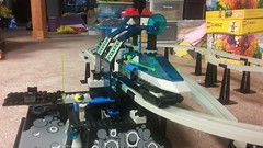 my new toy (RangerSnow) Tags: lego monorail