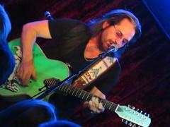 IMG_7204 (-Cheesyfeet-) Tags: music gig concert live band borderline london winger kip kipwinger cfkipwinger rock acoustic 12string guitar