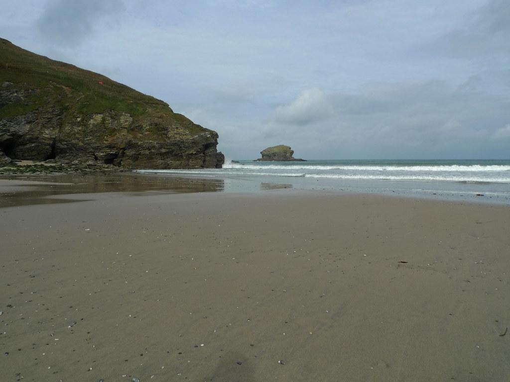 Nearest Dog Friendly Beach To Portreath