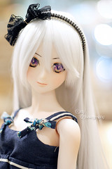 Dazzle (krissy_sakura ) Tags: saika dollfiedream dd dollfie dream volks doll girl dazzle krissysakura ddh07 custom