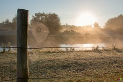 Thanks! (Esther5h (On and Off)) Tags: awd zonsopkomst sunrise morning morningsun morningglow glow