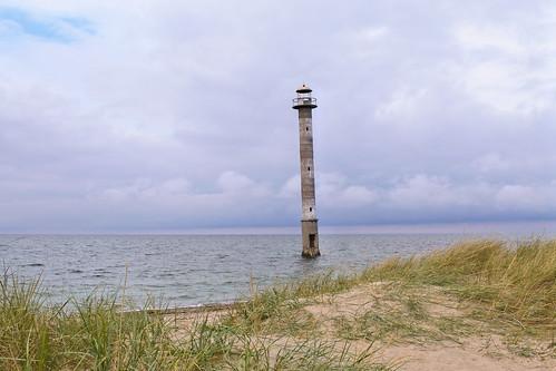 Faro Kiipsare. Sarema. Estonia 8