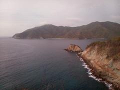 Playa Neguanje (terryisaza) Tags: playa colombia santamarta mar brisa hermosura espectacular