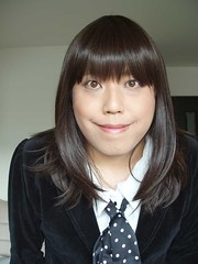 Japanese Crossdress Myu (Myu@Crossdresser's) Tags: japanese crossdressing transvestite crossdresser