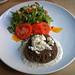 Falafel Dish at Market Table - West Village, NYC