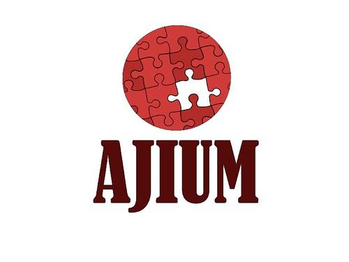 Logo AJIUM