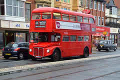 ClassicBus North West RM1568 BNK324A (Howard_Pulling) Tags: camera photo nikon october photos transport