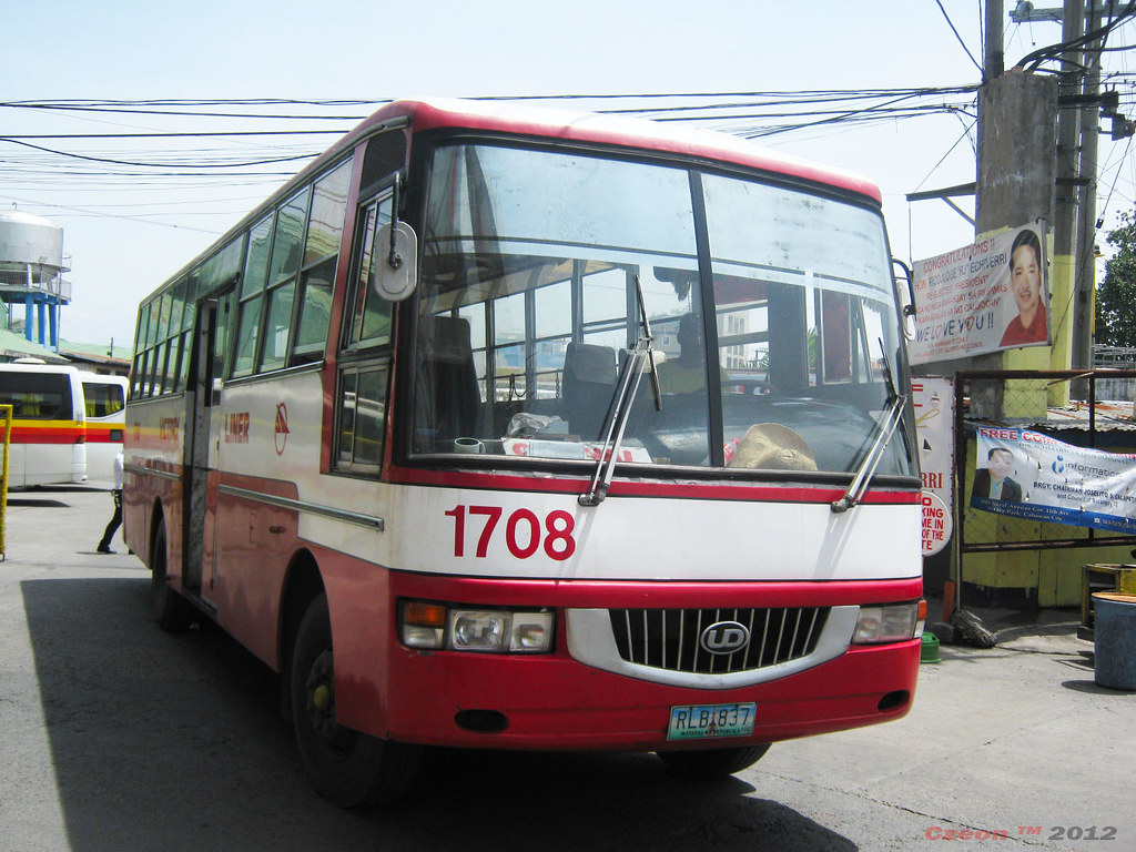 The World 39 S Best Photos Of Bus And Caloocan Flickr Hive Mind