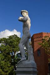 Davi de Michelangelo (Mrcia Procopio) Tags: brazil statue brasil museum museu recife pe michelangelo pernambuco esttua davi institutoricardobrennand irb cidadesbrasileiras cidadesnordestinas