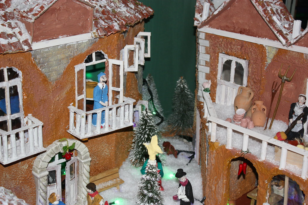 Eccezionale The World's Best Photos of fimo and presepe - Flickr Hive Mind NJ79