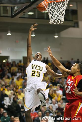 VCU vs. VMI