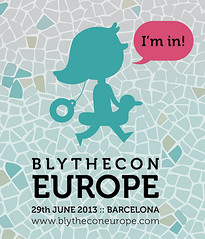 BlytheCon Europe 2013