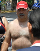 (Better00) Tags: bear shirtless hairy daddy oso mature papi hairychest peludo maduro velludo