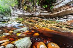 Trilha para Cachoeira da Encantada (Tom Alves !) Tags: brasil paisagem da bahia encantada nordeste chapadadiamantina serto cahoeira itaet