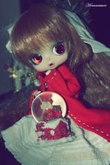 Puchi (Hina Matsuri) Tags: doll humpty dumpty lunatic byul