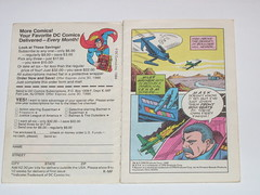 m.a.s.k mini comic 1 flaming beginnings kenner 2 (tjparkside) Tags: comic mask kenner minicomic