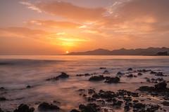 Lanzarote Sunset (mnielsen9000) Tags: longexposure sunset day cloudy lanzarote puertodelcarmen thegalaxy nikond600 mygearandme mygearandmepremium mygearandmebronze mygearandmesilver mygearandmegold nikon1635