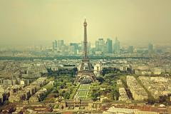 La Torre desde Montparnasse