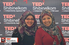 DSC_3773 (TEDxShibinElkom) Tags:  za7ma tedx tedxshibinelkom