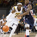 "VCU vs. Fairleigh Dickinson • <a style=""font-size:0.8em;"" href=""https://www.flickr.com/photos/28617330@N00/8324266514/"" target=""_blank"">View on Flickr</a>"