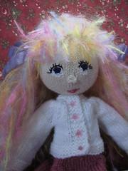 A&CDollTwo4 (toureasy47201) Tags: doll handmade knit yarn knitteddolls arnecarlos