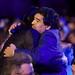 Diego Armando Maradona and Radamel Falcao