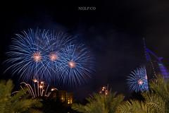 1 (NeilllP) Tags: new beach 1 al dubai fireworks united year uae emirates arab 365 2012 jumeirah burj madinat 2013