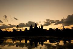 Angkor Wat Sunrise (Jeremy.Fox) Tags: cambodia siem reap angkor wat phnom penh me2youphotographylevel2 me2youphotographylevel1