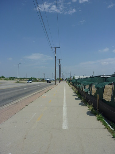Photo - Boulder Junction - Pearl Parkway Multiway Improvements (Planning/Design)