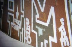 AM by REKON (OLDER SC COUNTY GRAFFITI) Tags: california santa county ca sc creek graffiti am order ben tag tags run boulder cruz crew vandalism law felton graff bomb anonymous tagging bombing gosh doa kon 831 lomand rek reks seko dabl akuze rekon rekz mesko graffaholicz