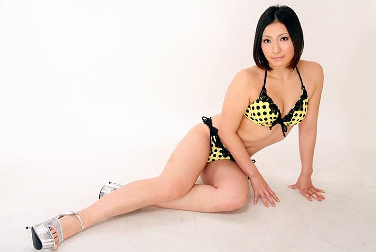 Not hot sexy japanese women