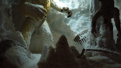 "Wampa Cave diorama • <a style=""font-size:0.8em;"" href=""http://www.flickr.com/photos/86825788@N06/8362687006/"" target=""_blank"">View on Flickr</a>"