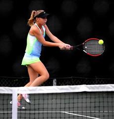 Casie Tennis 9411 10-13-12 (Richard Wayne Photography) Tags: girls arlington major championship texas super tennis zone 2012 casie