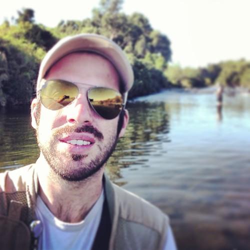 Sólo faltan 2.5 años para volver a la mejor ciudad de Chile para pescar hasta que me de hipo!!