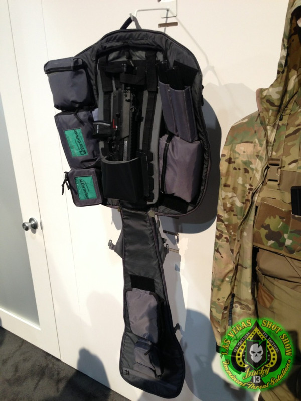 ITS Tactical SHOT Show 2013: Day 4 Live Coverage 029