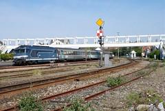 SNCF 567600 Etaples Le Touquet