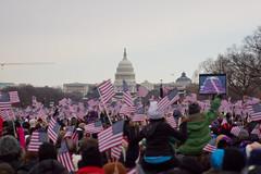 Inauguration 2013