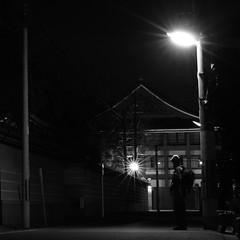 京都、夜散歩 (Konstantin Leonov) Tags: 京都 散歩 自分 京都市 freephoto nocopyright cc0