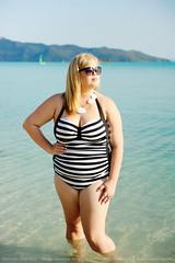 Danimezza Swim 2012 Swimwear Resort Summer Holiday Plus Size Fashion Lookbook-59 (Danimezza) Tags: