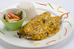 Bohemian (Beyond Elements) Tags: food india continental fusion kolkata bohemian bengali