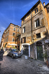 """piazza della Scala, Trastevere • <a style=""""font-size:0.8em;"""" href=""""http://www.flickr.com/photos/89679026@N00/8436800435/"""" target=""""_blank"""">View on Flickr</a>"""