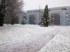 IM2AG In Snow (xc1427.fr) Tags: france grenoble 28mm ricoh grd domaineuniversitaire grd4 grdiv grdigitaliv grdigital4