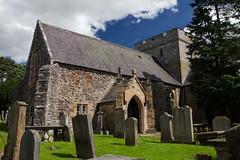Biggar Kirk exterior (5) (Bill Cumming) Tags: lanarkshire biggar church historic